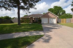 3419 Hartfield, Spring, TX, 77388