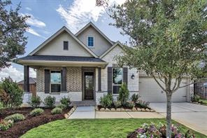 Houston Home at 6831 Pioneer Trail Katy , TX , 77493 For Sale