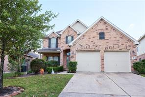 Houston Home at 50 W Lasting Spring Circle Spring , TX , 77389-4329 For Sale