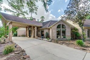 24626 W Kingscrest Circle, Spring, TX 77389