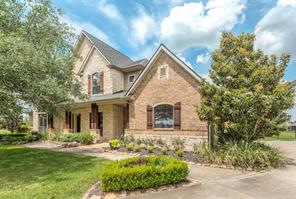 Houston Home at 4602 Santa Barbara Way Richmond , TX , 77406-2459 For Sale