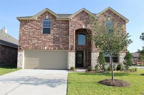 Houston Home at 19827 Heron Shadow Court Richmond , TX , 77407 For Sale
