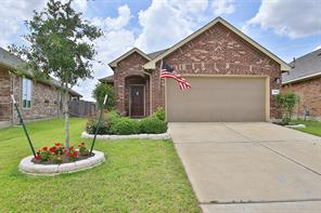 Houston Home at 3731 Goldleaf Trail Drive Katy , TX , 77449-1659 For Sale