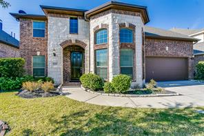 Houston Home at 5826 Sydney Park Lane Sugar Land , TX , 77479-4243 For Sale