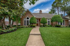 Houston Home at 11706 Mighty Redwood Drive Pasadena , TX , 77059-5588 For Sale