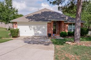 Houston Home at 282 S Adobe Terrace Conroe , TX , 77316-3904 For Sale