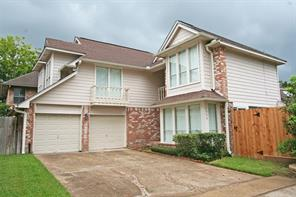 Houston Home at 1555 Beaconshire Road Houston , TX , 77077-3865 For Sale