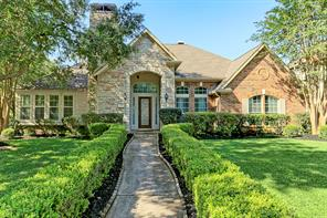 Houston Home at 918 Chisel Point Drive Houston , TX , 77094-4117 For Sale