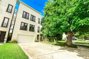 Houston Home at 5346 Fayette Street Houston , TX , 77056-5909 For Sale