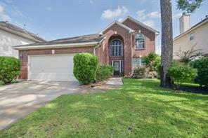 Houston Home at 21808 Maidens Crossing Drive Kingwood , TX , 77339-7706 For Sale