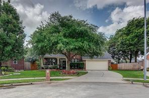 Houston Home at 11823 Newlands Court Tomball , TX , 77377-8588 For Sale