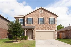 Houston Home at 8110 Katie Mill Trail Spring , TX , 77379-8591 For Sale