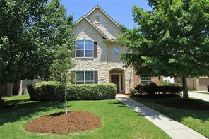 Houston Home at 12219 Pinelands Park Lane Humble , TX , 77346-1539 For Sale