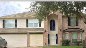 1838 courtside place drive, missouri city, TX 77489