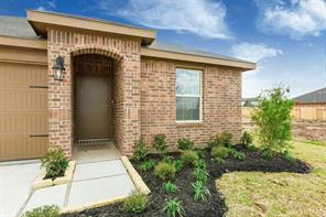 Houston Home at 2706 Bergen Bay Lane Fresno , TX , 77545 For Sale