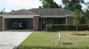 Houston Home at 16240 Sun View Lane Conroe , TX , 77302-5559 For Sale