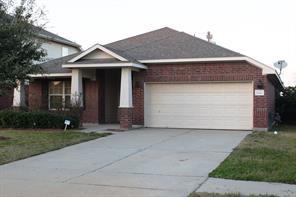 Houston Home at 25826 Chapman Falls Drive Richmond , TX , 77406-3973 For Sale