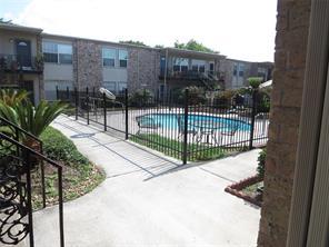 Houston Home at 5550 N Braeswood Boulevard 32 Houston , TX , 77096-3061 For Sale