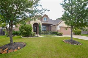 Houston Home at 28214 Red Shady Oaks Drive Katy , TX , 77494-4019 For Sale