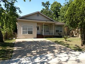 1015 Avenue A, South Houston TX 77587