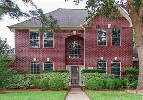 Houston Home at 23002 Greenrush Drive Katy , TX , 77494-2185 For Sale