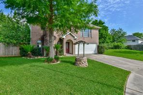 1406 Bayou Glen Drive, La Porte, TX 77571
