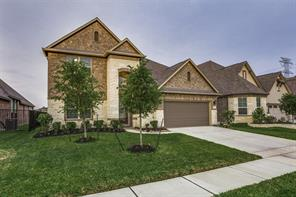 Houston Home at 9422 Chase Hollow Lane Cypress , TX , 77433-5168 For Sale