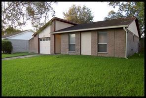 2529 Knoxville Drive, League City, TX 77573