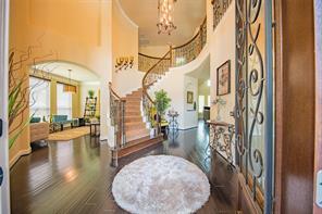 Houston Home at 16107 Barton River Lane Houston , TX , 77044-6574 For Sale