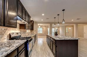 Houston Home at 14623 Honeycomb Lane Cypress , TX , 77429-2235 For Sale