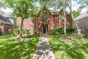 Houston Home at 1411 Pecan Trace Court Sugar Land , TX , 77479-6223 For Sale
