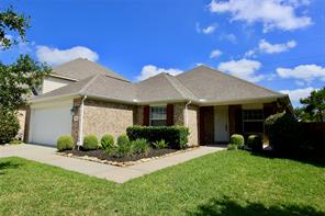 Houston Home at 26822 Harmony Shores Drive Katy , TX , 77494-5220 For Sale