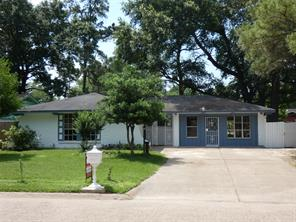 4810 Hollybrook, Houston TX 77039
