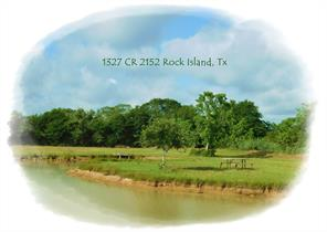 001327 County Road 2152, Rock Island TX 77470