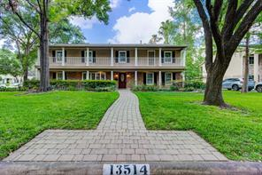 Houston Home at 13514 Alchester Lane Houston , TX , 77079-7106 For Sale