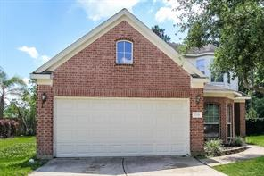 Houston Home at 12326 Granite Woods Court Humble , TX , 77346-3275 For Sale