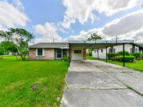 5114 denoron drive, houston, TX 77048