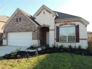 Houston Home at 28515 Pleasant Forest Katy , TX , 77494 For Sale