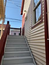 Houston Home at 1618 Church Rear Street Galveston , TX , 77550-4820 For Sale