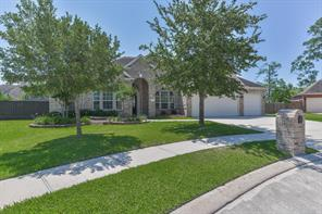 Houston Home at 7103 Sandy Isle Lane Spring , TX , 77389-4067 For Sale