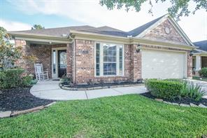 13611 Trailmeadow Court, Cypress, TX 77429