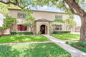 Houston Home at 3020 Duke Street Houston , TX , 77005-3410 For Sale