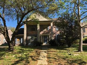 Houston Home at 16314 Hickory Point Road Houston , TX , 77095-4008 For Sale