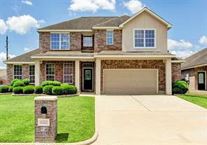 Houston Home at 6222 Borg Breakpoint Drive Spring , TX , 77379-1804 For Sale