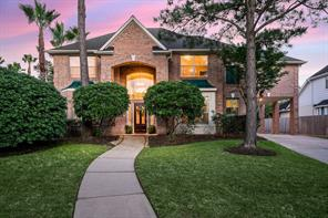 Houston Home at 9319 Sotherloch Lake Drive Spring , TX , 77379-3634 For Sale
