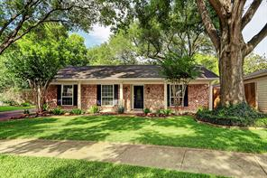 Houston Home at 12850 Westleigh Drive Houston                           , TX                           , 77077-3739 For Sale