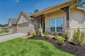 Houston Home at 1708 Wandering Hills Conroe , TX , 77304-5184 For Sale