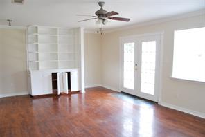 Houston Home at 3306 Elmridge Houston , TX , 77025 For Sale