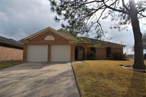 Houston Home at 4402 Leyland Drive Pearland , TX , 77584-4928 For Sale