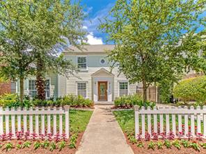 Houston Home at 2316 Sheridan Street Houston , TX , 77030-2018 For Sale